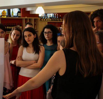 Mladi i mediji: Medijski pismeni – sebi i drugima korisni
