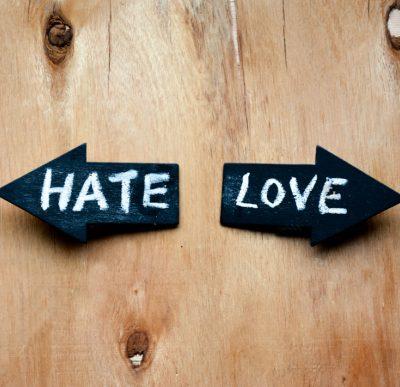 Ljudska prava i govor mržnje