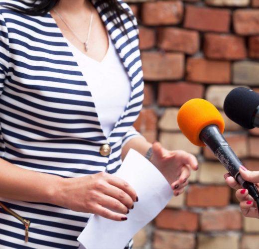 Žene u medijima
