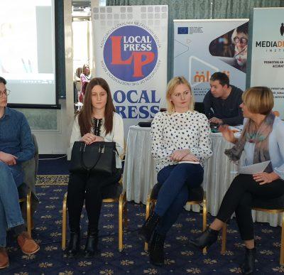 Mediji za mlade: za više raznovrsnih glasova mladih ljudi u medijima