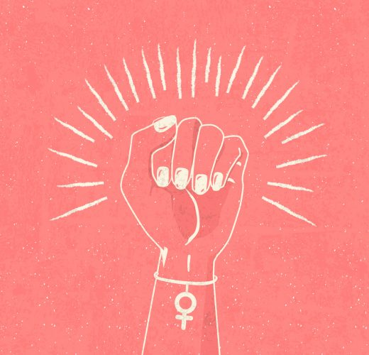 Šta za tebe znači feminizam?
