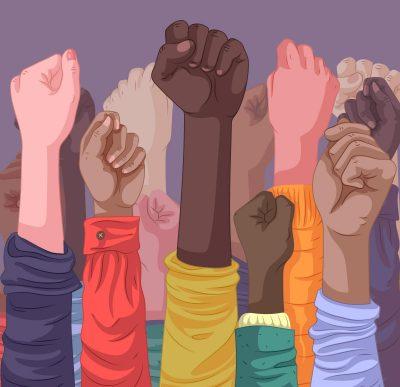 Black Lives Matter – promene nakon protesta