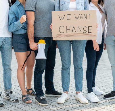 Generaciji Z društveni i politički angažman važniji nego bilo kojoj generaciji pre