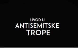 Uvod u antisemitske trope