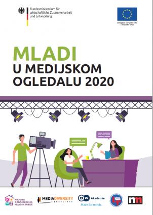 MLADI U MEDIJSKOM OGLEDALU 2020