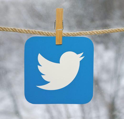 Tviter obeležio naloge medija koji su povezani sa Vladom Srbije